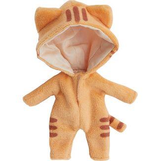 Nendoroid Doll Kigurumi Tabby Cat