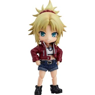 Mordred Saber of Red Casual Nendoroid Doll Fate Apocrypha