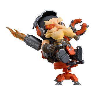 Nendoroid 1017 Torbjrn Classic Skin Edition Overwatch