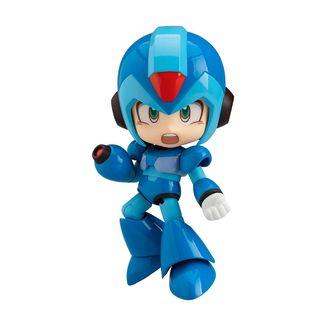 Mega Man X Nendoroid 1018