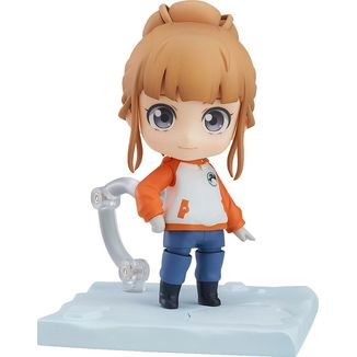 Nendoroid 1021 Hinata Miyake A Place Further Than the Universe