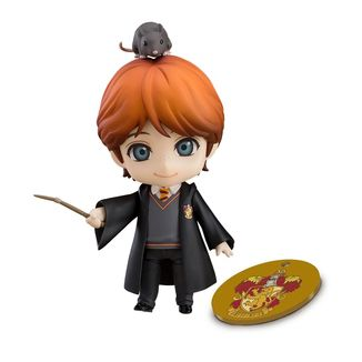 Nendoroid 1022 Ron Weasley HEO Exclusive Harry Potter