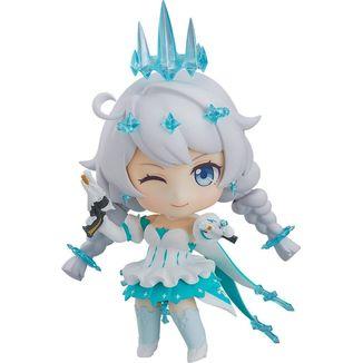 Nendoroid 1026 Kiana Winter Princess Honkai Impact 3rd