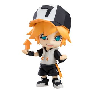 Jin Nendoroid 1038 AOTU World