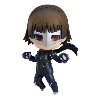 Nendoroid 1044 Makoto Niijima Phantom Thief Persona 5