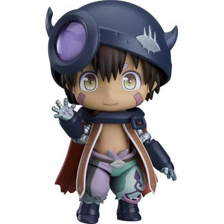 Nendoroid 1053 Reg Made in Abyss