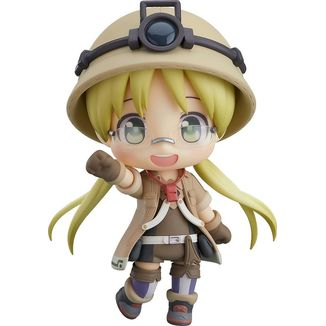 Riko Nendoroid 1054 Made in Abyss