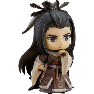 Nendoroid 1061 Sho Fu Kan Thunderbolt Fantasy sword Seekers 2