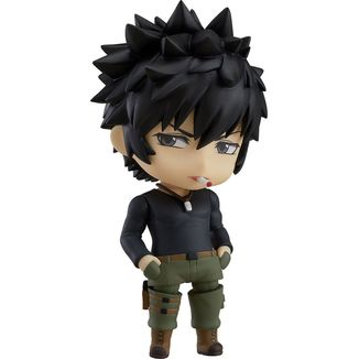 Nendoroid 1066 Shinya Kogami Psycho-Pass Sinners of the System