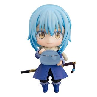 Nendoroid 1067 Rimuru That Time I Got Reincarnated as a Slime