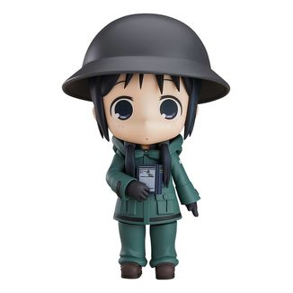 Nendoroid 1072 Chito Girls Last Tour