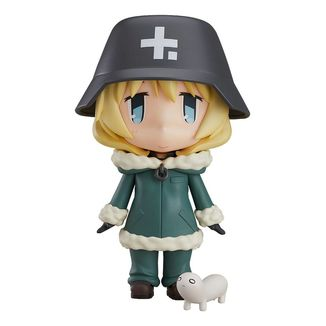 Nendoroid 1073 Yuri Girls Last Tour