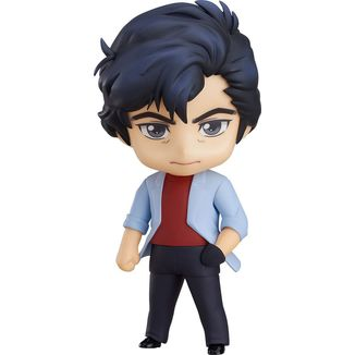 Ryo Saeba Nendoroid 1084 City Hunter the Movie: Shinjuku Private Eyes