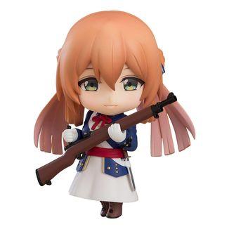 Nendoroid 1087 Springfield Girls Frontline