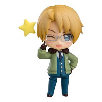 USA Nendoroid 1088 Hetalia World Stars