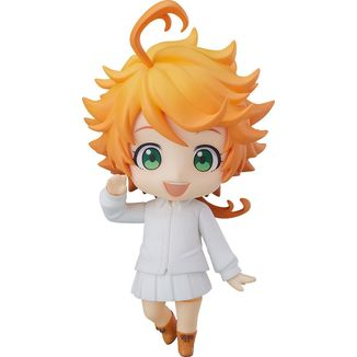 Nendoroid 1092 Emma The Promised Neverland