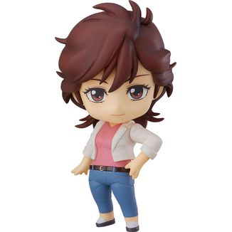 Kaori Makimura Nendoroid 1101 City Hunter the Movie Shinjuku Private Eyes
