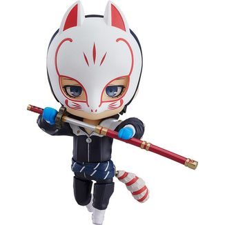 Yusuke Kitagawa Phantom Thief Nendoroid 1103 Persona 5 The Animation