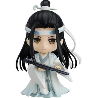Nendoroid 1109 Lan Wangji Grandmaster of Demonic Cultivation