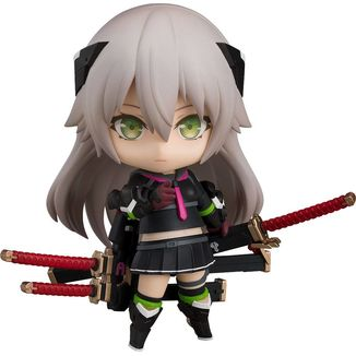 Nendoroid 1111 Ichi Heavily Armed High School Girls