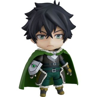 Shield Hero Nendoroid 1113 The Rising of the Shield Hero
