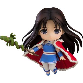 Nendoroid 1118-DX Zhao Ling-Er DX The Legend of Sword and Fairy