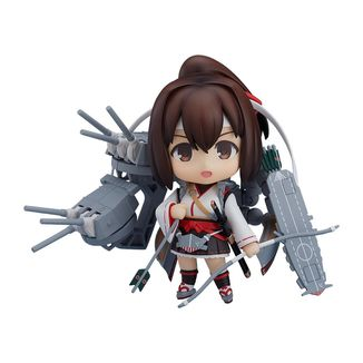 Nendoroid 1128 Ise Kai-II Kantai Collection