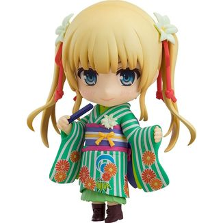Nendoroid 1130 Eriri Spencer Sawamura Kimono Saekano How to Raise a Boring Girlfriend