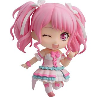 Nendoroid 1139 Aya Maruyama Stage Outfit BanG Dream! Girls Band Party!