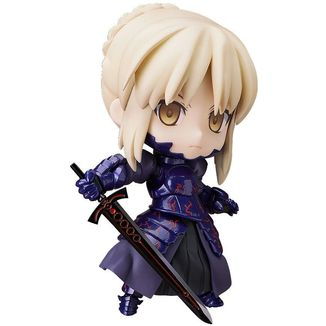 Saber Alter Super Movable Edition Nendoroid 363 Fate/Stay Night