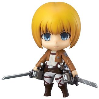 Armin Arlert Nendoroid 435 Attack on Titan