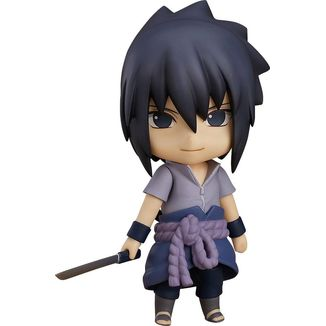 Sasuke Uchiha Nendoroid 707 Naruto Shippuden