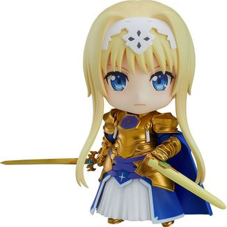 Alice Synthesis Thirty Nendoroid 1105 Sword Art Online Alicization