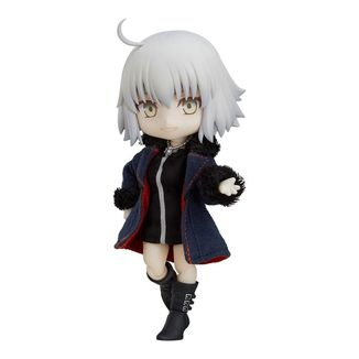 Nendoroid Doll Avenger/Jeanne d'Arc Alter Shinjuku Fate/Grand Order