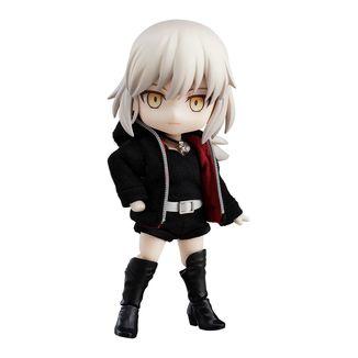 Saber/Altria Pendragon Alter Shinjuku Nendoroid Doll  Fate/Grand Order