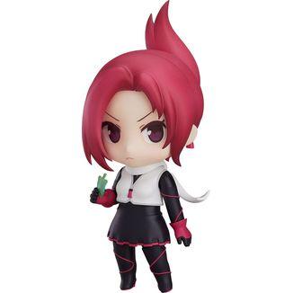 Nendoroid 1107 Rin Kemurikusa