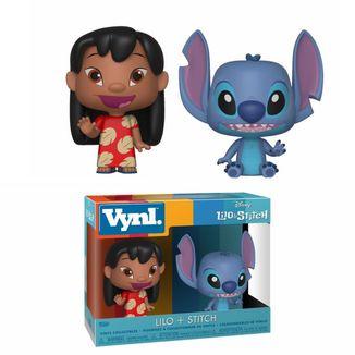 Funko Lilo & Stitch VYNL