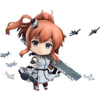 Nendoroid 1002a Saratoga Mk II Kantai Collection