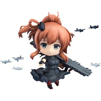 Nendoroid 1002b Saratoga Mk II Mod 2 Kantai Collection