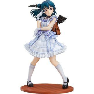 Figura Yoshiko Tsushima Blu ray Jacket Love Live! Sunshine!!