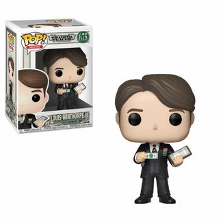 Louis Winthorpe III Funko Trading Places PoP!