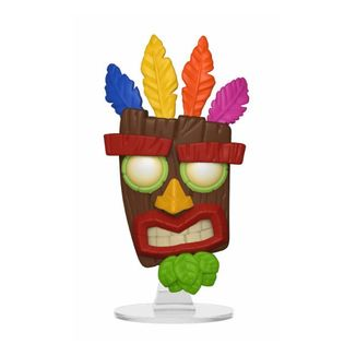 Funko Aku Aku Crash Bandicoot PoP!