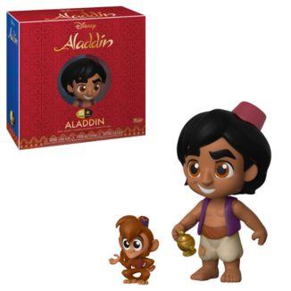 Funko Aladdin 5 Star