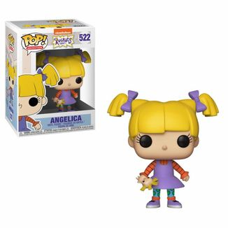 Funko Angelica Rugrats PoP!