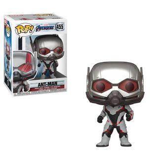 Funko Ant-Man Vengadores Endgame PoP!