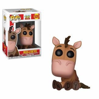 Bullseye Toy Story Funko PoP!