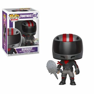 Burnout Fortnite Funko PoP!