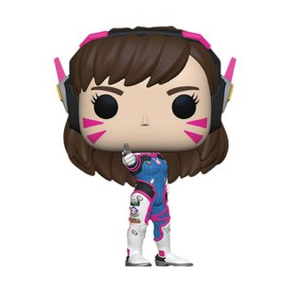 D.Va Overwatch Funko PoP!