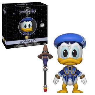 Donald Kingdom Hearts 3 Funko 5 Star