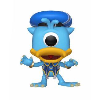 Funko Donald Monsters Inc Kingdom Hearts 3 PoP!